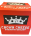 Crown Cheese Shredded