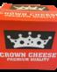 Crown Cheese Shredded
