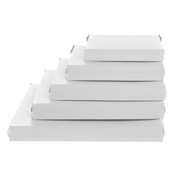 Boxes And Liners